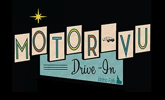 The Motor-Vu Drive-In Is Open!
